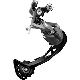 Shimano Altus RD-M2000 Shadow Rear Derailleur 9-speed dark grey